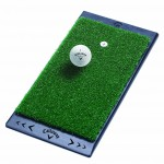 The best golf practice mat from Callaway