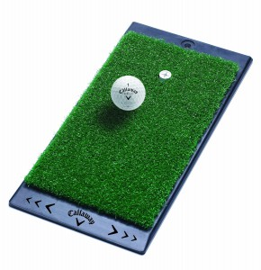 The best small golf practice mat