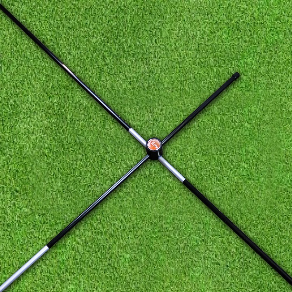 Best Full Swing Training Aids: Best golf alignment sticks