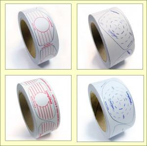 LongShot Label Rolls
