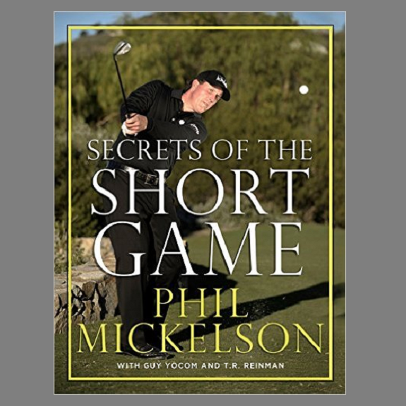 Best Short Game Training Aids: Best Short Game Book
