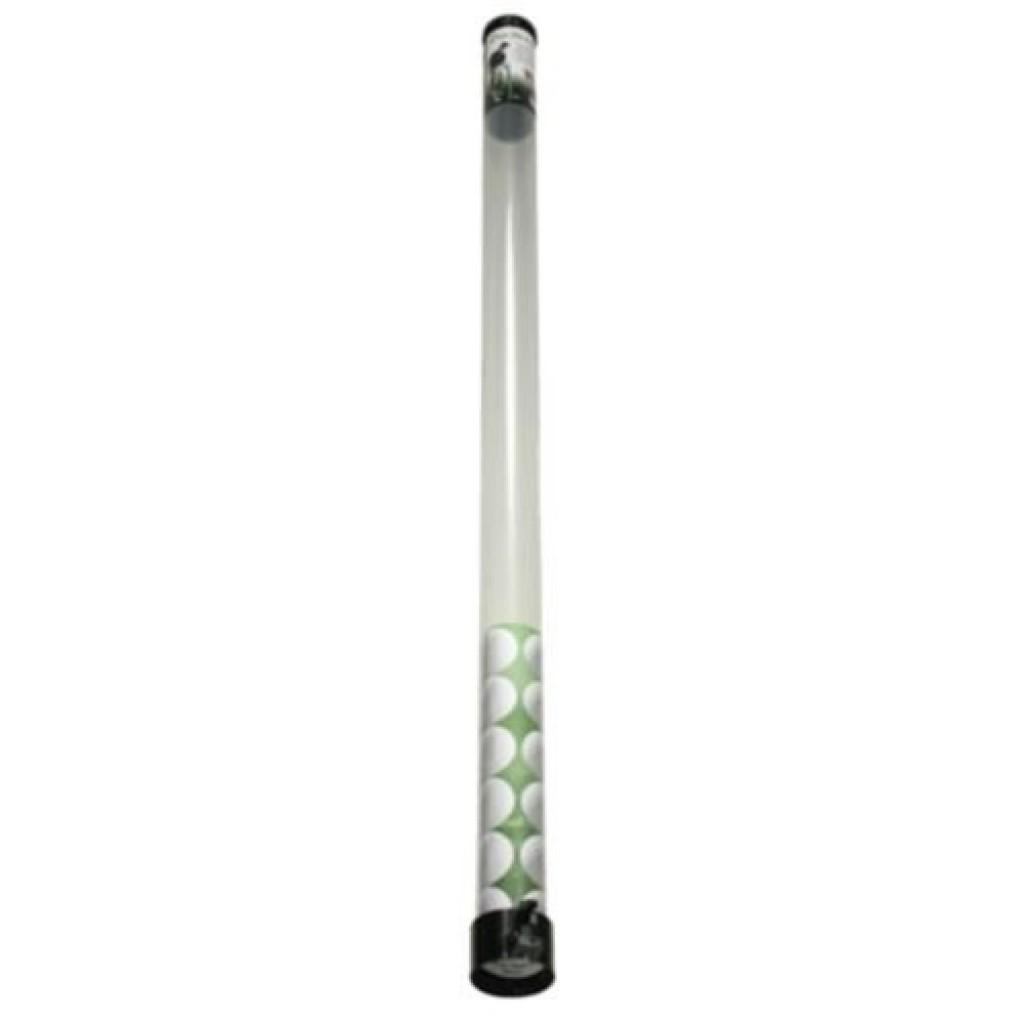Best Golf Short Game Training Aids: ProActive Practice Stick Golf Ball Shag Tube