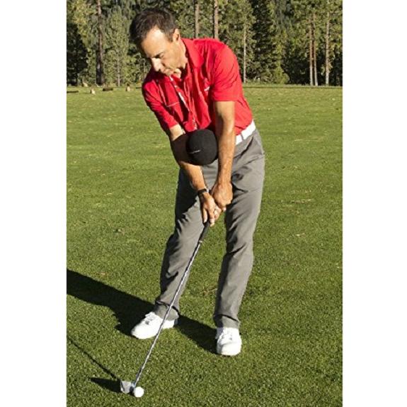 Tour Ball Striker -- Best Golf Connectivity Aid