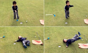 Best golf training aids can help you with your putting
