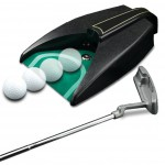Automatic Golf Practice Putting Cup