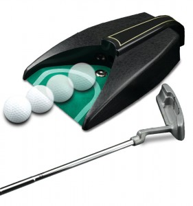 Best Automatic Return Golf Putting Cup