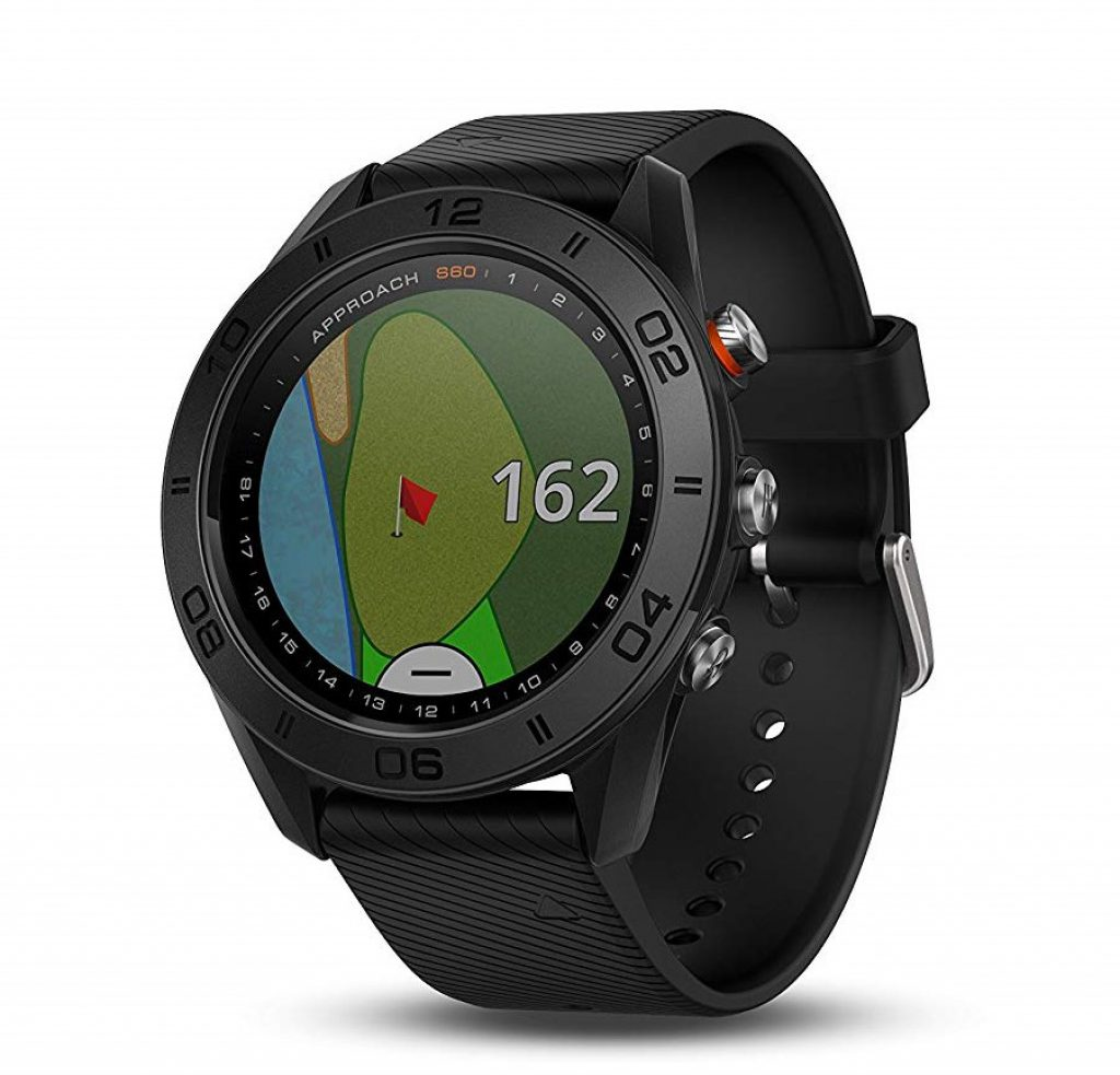 Garmin Golf GPS Watch -- Garmin S60
