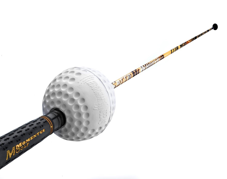 Momentus Whoosh Golf Swing Trainer