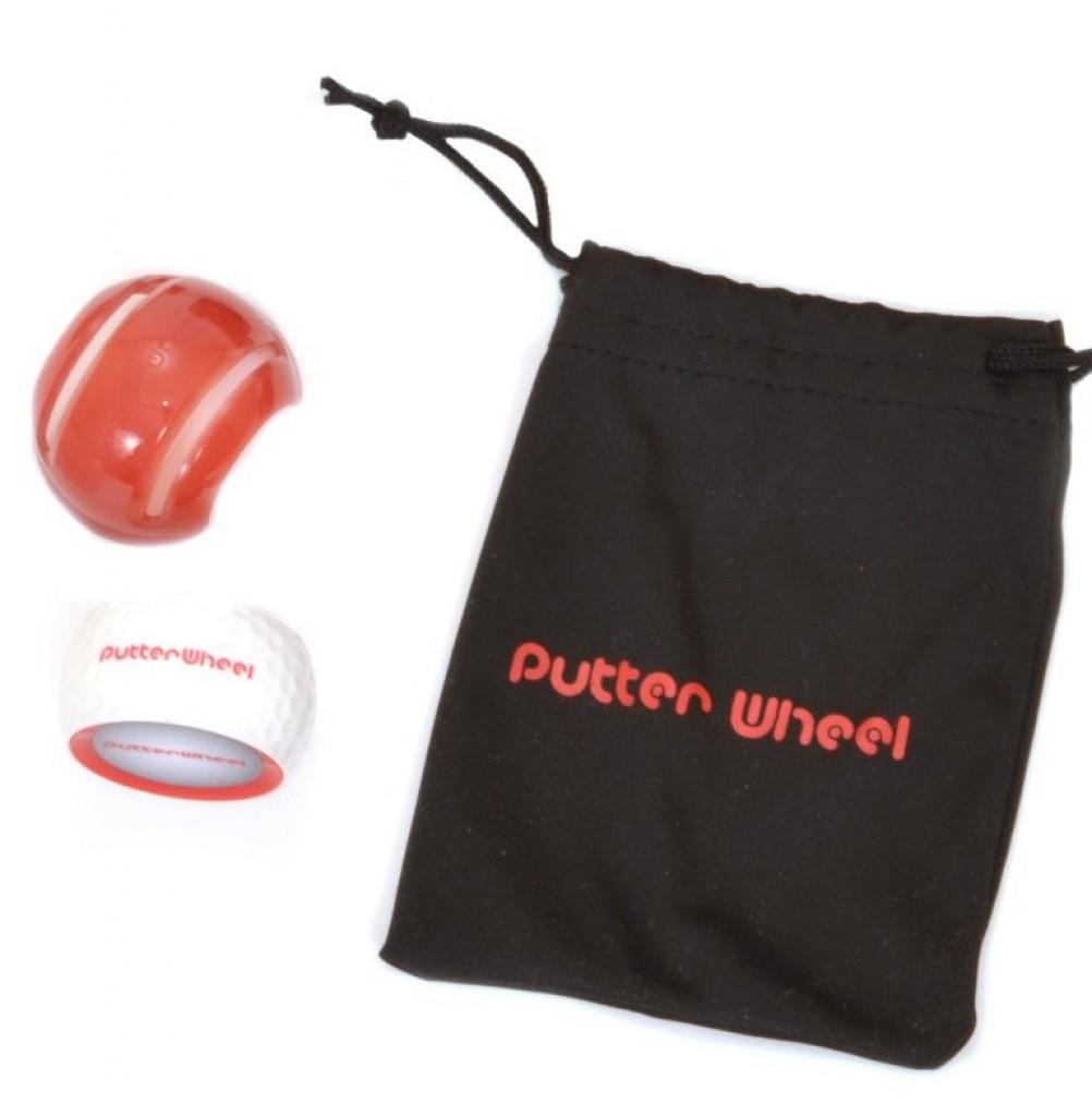 Best Putter Training Aid: Putter Wheel Golf Trainer