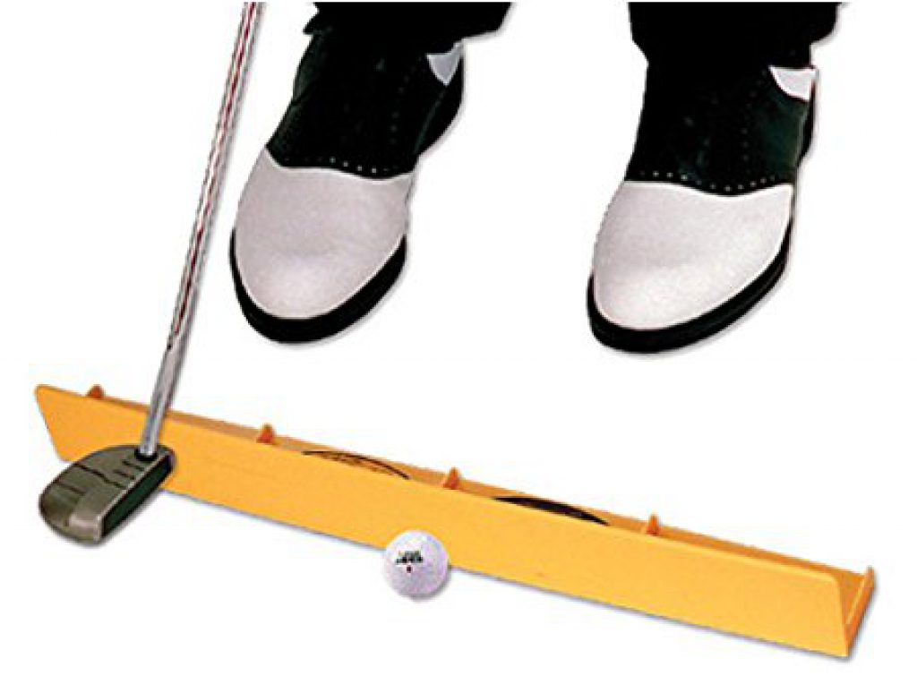 Best Golf Putting Training Aid: T3 Putting Arc Trainer