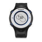 S4 GPS Watch