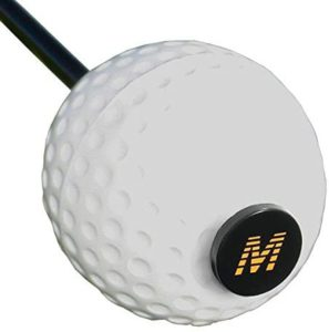 best golf swing trainer ball