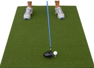 3 X 5 XL Super Tee Golf Mat