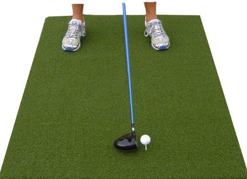 3 X 5 XL Super Tee Golf Mat