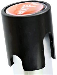 Best Golf Alignment Sticks connector