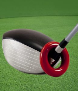 Best Golf Weighted Swing Ring on driver