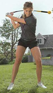Flexible Golf Swing Trainer Women