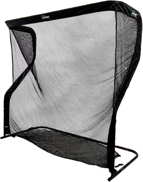 Best Premium Golf Net The Net Return Pro Series V2