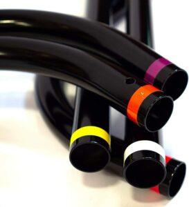 Best Premium Golf Net The Net Return Pro Series V2 Tubing