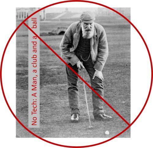 Best Technology-Based Golf Training Aids: No Tech